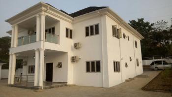 4 Bedroom Detached House, Guzape District, Abuja, Detached Duplex Short Let