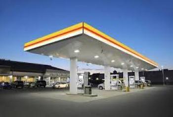 Filling Station, Oshodi-ikeja- Sango Expressway, Abule Egba, Agege, Lagos, Filling Station for Sale