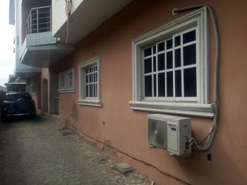 3 Bedroom Flat in a Block of 6 Flats, Opposite Victory Park Estate , Osapa London Jakande, Jakande, Lekki, Lagos, Flat for Sale