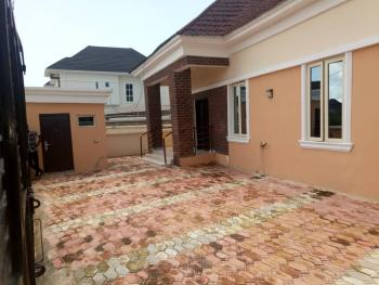 Brand New 3 Bedroom Bungalow, with Bq, Divine Homes, Thomas Estate, Ajah, Lagos, Detached Bungalow for Sale