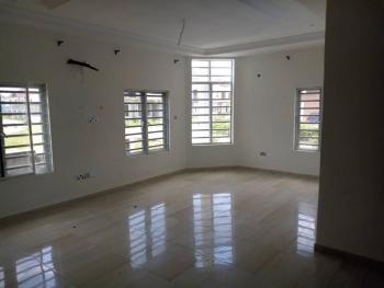 Brand New 4 Bedroom Duplex with a Room Bq, Monastery Road, Shoprite, Ajah, Lagos, Semi-detached Duplex for Rent