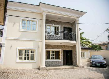 4 Bedroom Apartment, Surulere, Lagos, House Short Let
