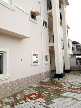 Lovely 3 Bedroom Flat, Ocean Palm, Sangotedo, Ajah, Lagos, Mini Flat for Rent