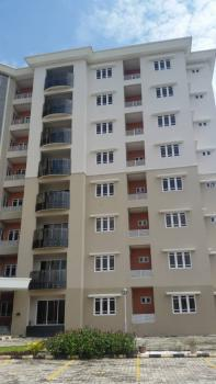15 Units of 3 Bedroom Luxury Apartments with Fitted Kitchen, Swimming Pool, Gym, Elevator with 1 Room Bq, Parkview, Ikoyi, Lagos, Flat for Rent