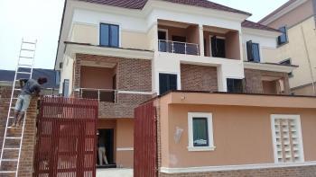 5 Bedroom Duplex, Lekki Phase 1, Lekki, Lagos, Semi-detached Duplex for Rent