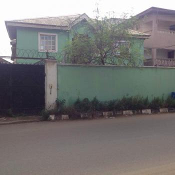 Vacant Lovely 4 Bedroom Duplex in a Nice Neighborhood, Off International Airport Road, Ajao Estate, Isolo, Lagos, Detached Duplex for Sale