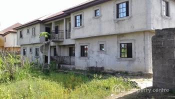 4 Unit of Uncompleted 3 Bedroom Flat, Off Lekki Epe Express Way, Lekki Phase 2, Lekki, Lagos, Flat for Sale