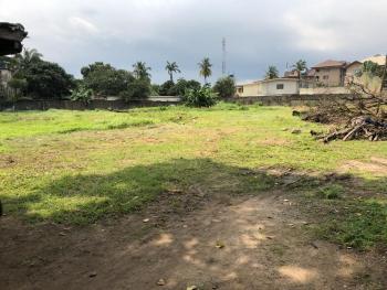 Approximately 4000sqm Land, Off Oduduwa Crescent, Ikeja Gra, Ikeja, Lagos, Mixed-use Land for Sale