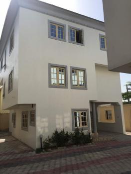 Distressed 5 Bedroom Detached Duplex, Oniru, Victoria Island (vi), Lagos, Detached Duplex for Sale
