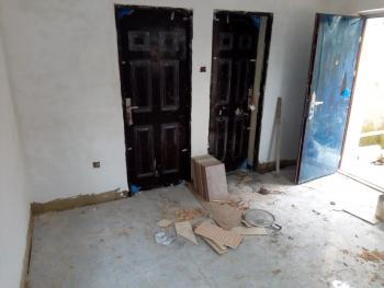 Newly Built Self-contained (work in Progress), Off 69 Road, Gwarinpa, Abuja, Self Contained (single Rooms) for Rent