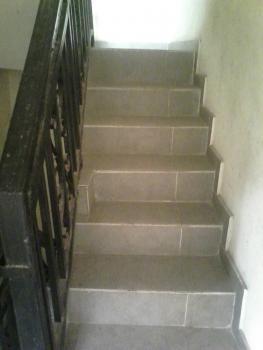 Executive 3 Bedrooms, Adeoni Estate, Bemil Estate, Ojodu, Lagos, Flat for Rent
