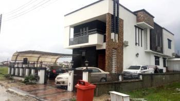 4 Bedroom Detached Duplex with a Bq, Orchid Hotel Road, Ikota Villa Estate, Lekki, Lagos, Detached Duplex for Sale