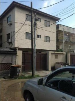 Block of 4nos. 2 Bedroom Flat + 2 Nos. 1 Bedroom Flat, Sumbo Jibowu Street, Off Ribadu Road, S. W. Ikoyi, Ikoyi, Lagos, Block of Flats for Sale