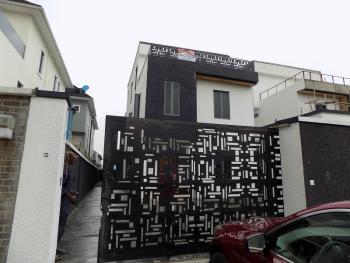 5 Bedroom Fully Detached Duplex, Fola Osibo, Lekki Phase 1, Lekki, Lagos, Detached Duplex for Rent