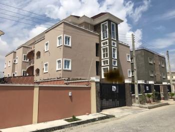 Four Bedroom Penthouse with 360 View at Freedom Way Lekki Phase 1, Freedom Way, Lekki Phase 1, Lekki, Lagos, Flat for Rent