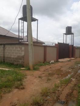 Hostel on 1000sqm Land with C of O, Iyana Lapeleke, Itori, Ewekoro, Ogun, Hostel for Sale