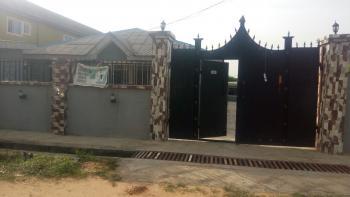 Tastefully Finished Block of 3(no) of 2 Bedroom Flat and a 3 Bedroom Bq, Igbo Olomu, Isawo, Ikorodu, Lagos, Block of Flats for Sale