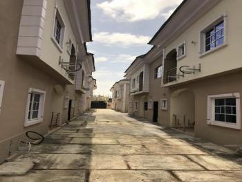 16 Units of Three Bedroom Flat, Jim, Unah Way, Badore, Ajah, Lagos, House for Rent