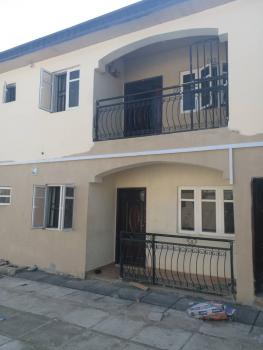 Solid Brand New Ensuit 2 Bedroom Flat, Badore, Ajah, Lagos, Flat for Rent