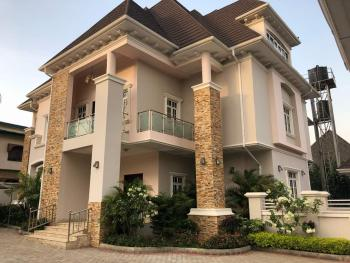 7 Bedroom Mansion with Swimming Pool and Bq, Maitama District, Abuja, Detached Duplex for Sale