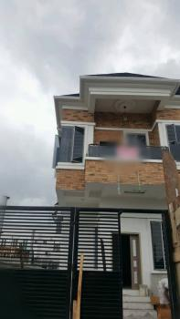 Newly Built and Well Finished 4 Bedroom Semi Detached Duplex., Oral Estate, Lekki, Lagos, Semi-detached Bungalow for Rent