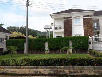 Fully Furnished 4 Bedroom Semi Detached Duplex, Oluagabi Close, Life Camp, Gwarinpa, Abuja, Semi-detached Duplex for Rent