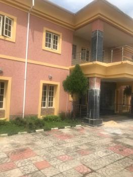 Lovely and Well Maintained Luxury 6 Bedroom Detached Duplex with Fitted Kitchen,ample Parking Space,etc., Off Lekki Epe Expressway/off Ogombo Road, Abraham Adesanya Estate, Ajah, Lagos, Detached Duplex for Rent