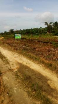 300 Sqm Plot of  Land  for Sale This Easter @ Caribbean Colony Estate, Opposite  Peace Garden Estate  Sangotedo Lagos, Sangotedo, Ajah, Lagos, Mixed-use Land for Sale