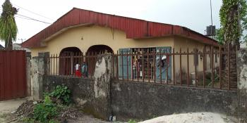 a Seven Bedroom Flat Bungalow, Off Isoko Road, Ughelli North, Delta, Terraced Bungalow for Sale