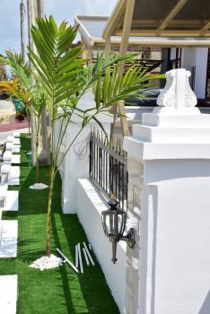 Lovely 5 Bedroom Duplex in an Estate, Lekki County Homes, Ikota Villa Estate, Lekki, Lagos, Detached Duplex for Rent