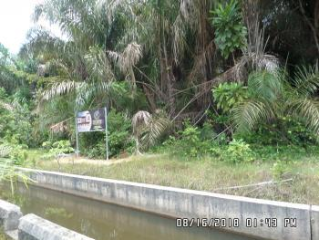 300sqm Residential Dry Land in Eko-akete  Abijo G.r.a, Ibeju-lekki  Lagos, Abijo, Lekki, Lagos, Residential Land for Sale