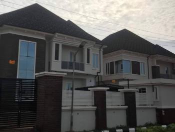 5 Bedroom Duplex, Okpanam Road, Asaba, Delta, Detached Duplex for Sale