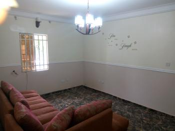 1 Bedrooms Furnished Apartment to Let at Wuse2 Off Aminu Kano 3.2million Naira per Annum, Off Aminu Kano Crescent, Wuse 2, Abuja, Terraced Bungalow for Rent