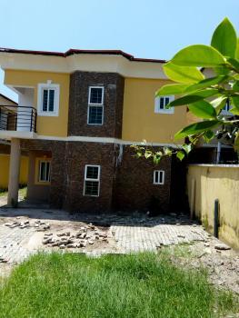 Beautiful Duplex, Off Alpha Beach Road, Igbo Efon, Lekki, Lagos, Detached Duplex for Rent