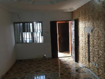 a Spacious  2 Bedroom Flat, a Year Old House, Fola Agoro, Yaba, Lagos, Flat for Rent
