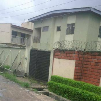 3 Bedroom Flat, Ago Palace, Isolo, Lagos, Block of Flats for Sale