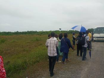 Land, The Fairmont Estate Scheme 2, Off Monastery Road, Behind Shoprite, Sangotedo, Ajah, Lagos, Mixed-use Land for Sale