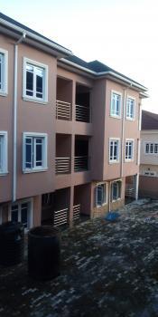 Magnificent Luxury Newly Built 2 Bedroom Flat, Robert Johnson Street, Ado, Ajah, Lagos, Flat for Rent
