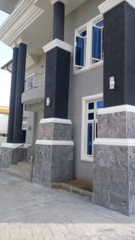 Exotic & Brand New Diplomatic Finished 7 Bedrooms Mansion with Penthouse & Bq, Off Herbert Macaulay Way, Zone 3, Wuse, Abuja, Detached Duplex for Sale