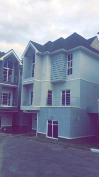 4 Bedroom Terrace Duplex, Idu Industrial, Abuja, Terraced Duplex for Sale