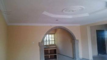 Newly Built 3 Bedroom Apartment, General Gas Road, Ibadan, Oyo, Flat for Rent