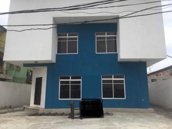 an Office Building Measuring 500sqm, Ikorodu Road, Ojota, Lagos, Office Space for Rent