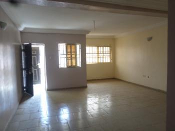 Top Floor; 3  Bedrooms, Wuye, Abuja, Flat for Rent