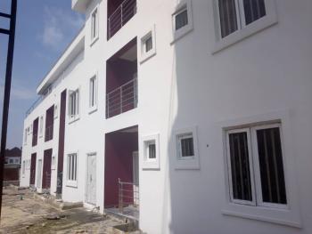2 Bedroom Flat, Orchid Road, Vgc, Lekki, Lagos, Block of Flats for Sale