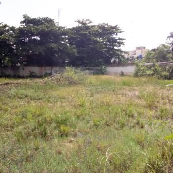 1,376sqm (2 Plots) of Land, Off Akinwumi Street, Mende, Maryland, Lagos, Residential Land for Sale
