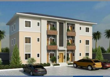 Luxury Affordable 2 Bedroom Flats, Karsana, Abuja, Block of Flats for Sale