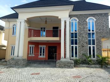 Brand New, Tastefully and Superbly Finished 5bedroom Detached Duplex with Boys Quarters, Royal Avenue Estate, Trans Amadi, Port Harcourt, Rivers, Detached Duplex for Sale