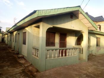 Bungalow Consist of Nine Numbers of Flat, Adenxin Akesan, Igando, Ikotun, Lagos, Block of Flats for Sale