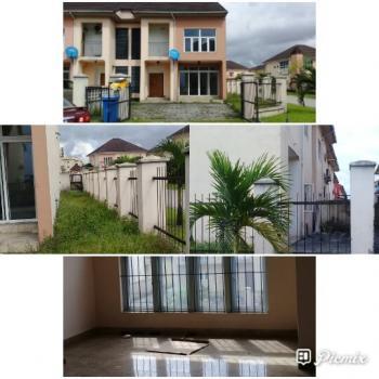 Four Bedroom Terrace Duplex, Golf Estate, Abuloma, Port Harcourt, Rivers, Semi-detached Duplex for Sale