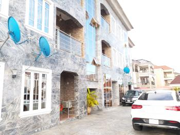 Luxury 3 Bedroom + Bq, Parkview, Ikoyi, Lagos, Flat for Rent